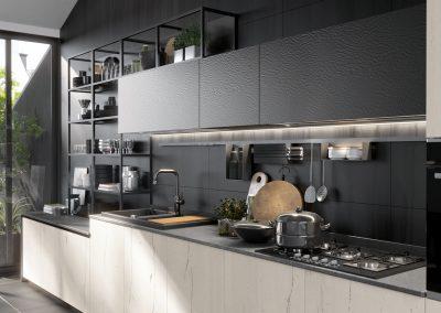 Oltre Design Collection Lux 06 Dettaglio